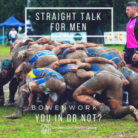 Bowen for men in London Ontario